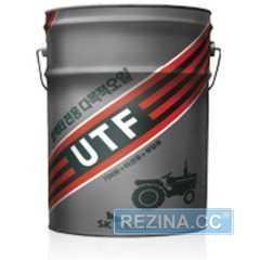 Гидравлическое масло ZIC SK UTF 65 - rezina.cc
