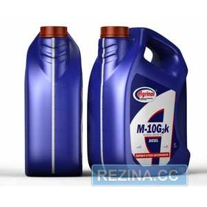 Купить Моторное масло AGRINOL М-10Г2к (5л)