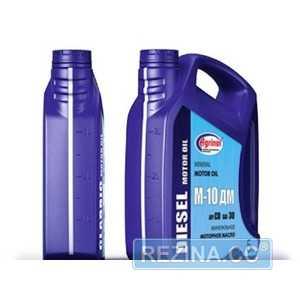 Купить Моторное масло AGRINOL М-10ДМ (5л)