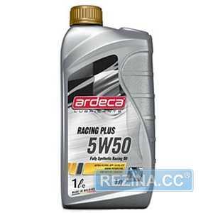 Купить Моторное масло ARDECA Racing Plus 5W-50 (1л)