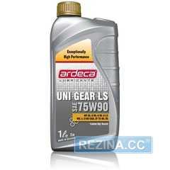 Трансмиссионное масло ARDECA Uni Gear LS - rezina.cc