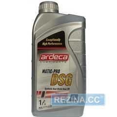 Трансмиссионное масло ARDECA Matic Pro DSG - rezina.cc