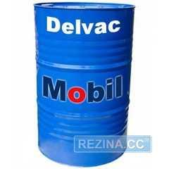 Моторное масло MOBIL Delvac 1 SHC - rezina.cc