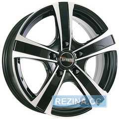 Купить TECHLINE 539 BD R15 W6 PCD4x100 ET50 HUB60.1