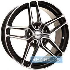 Купить TECHLINE 711 BD R17 W7.5 PCD5x112 ET35 DIA66.6