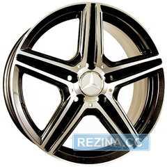 Купить TECHLINE 708 GRD R17 W7.5 PCD5x112 ET35 HUB66.6