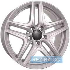 Купить TECHLINE 723 S R17 W7.5 PCD5x112 ET42 HUB66.6
