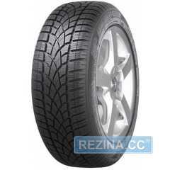 Купить Зимняя шина DUNLOP SP Ice Sport 225/50R17 98T