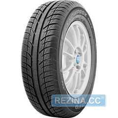Зимняя шина TOYO Snowprox S943 - rezina.cc