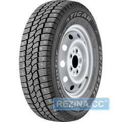 Купить Зимняя шина TIGAR CargoSpeed Winter 195/60R16C 99/97T (Под шип)