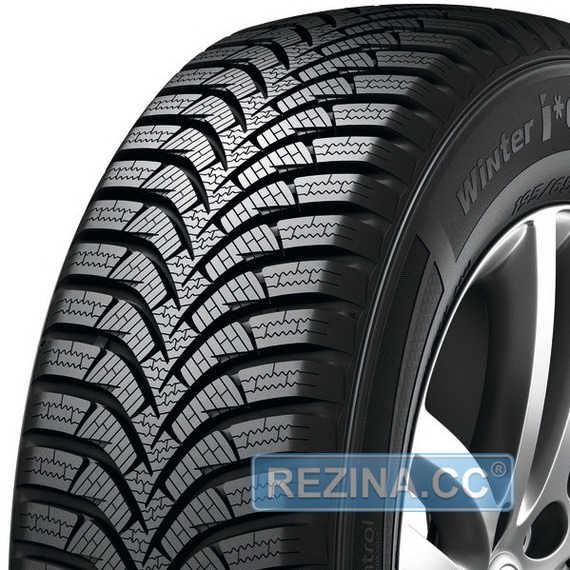 Купить Зимняя шина HANKOOK WINTER I*CEPT RS2 W452 195/55R16 87H
