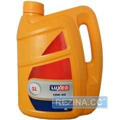 Моторное масло LUXE Молибденосод - rezina.cc