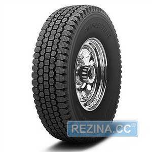 Купить Зимняя шина BRIDGESTONE Blizzak W-965 205/75R16C 113/111N