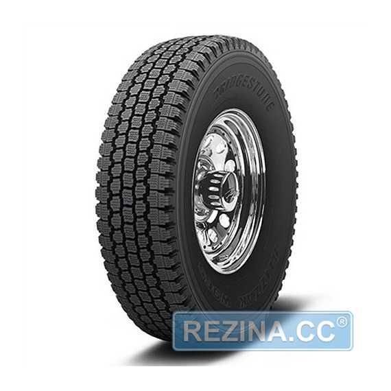 Зимняя шина BRIDGESTONE Blizzak W-965 - rezina.cc