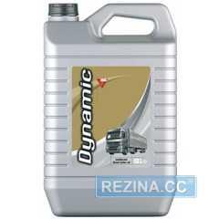 Купить Моторное масло MOL Dynamic Transit 10W-40 (10л)