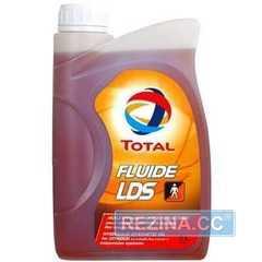 Купить Гидравлическое масло TOTAL Fluide LDS (1л)