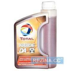 Купить Гидравлическое масло TOTAL Fluide DA (1л)