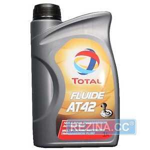 Купить Гидравлическое масло TOTAL Fluide AT42 (1л)