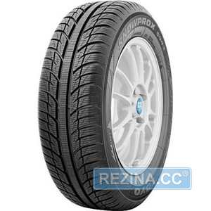 Купить Зимняя шина TOYO Snowprox S943 205/50R17 93H