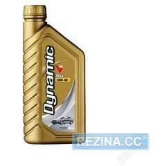 Моторное масло MOL Dynamic Max - rezina.cc