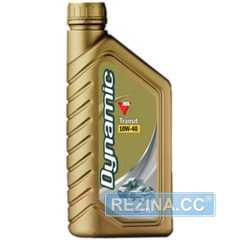 Моторное масло MOL Dynamic Transit - rezina.cc