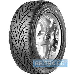 Купить Летняя шина GENERAL TIRE Grabber UHP 275/40R20 106W