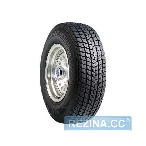 Зимняя шина ROADSTONE Winguard SUV - rezina.cc