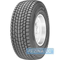 Купить Зимняя шина HANKOOK Dynapro i*cept RW08 245/65R17 107Q