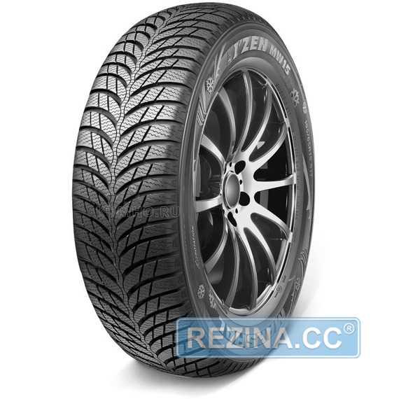 Купить Зимняя шина MARSHAL I Zen MW15 175/65R14 82T