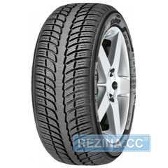 Купить Всесезонная шина KLEBER Quadraxer 195/60R15 88H