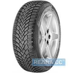 Купить Зимняя шина CONTINENTAL CONTIWINTERCONTACT TS 850 165/70R14 85T