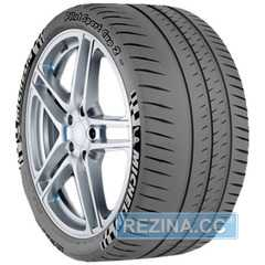 Купить Летняя шина MICHELIN Pilot Sport Cup 2 235/35R19 91Y