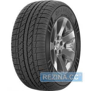 Купить Летняя шина AEOLUS AS02 CrossAce H/T 235/70R16 106H