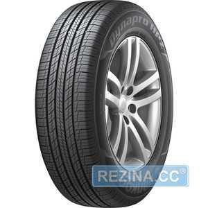 Купить Летняя шина HANKOOK Dynapro HP2 RA33 255/65R17 110T