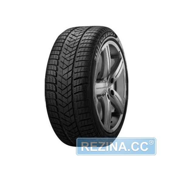 Купить Зимняя шина PIRELLI Winter Sottozero 3 245/50R18 100H