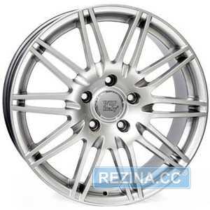 Купить WSP ITALY ALABAMA W555 HYPER ANTHRACITE R19 W8.5 PCD5x130 ET62 DIA71.6