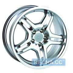 Купить WSP ITALY AMG E55 W726 R18 W9.5 PCD5x112 ET33 DIA66.6