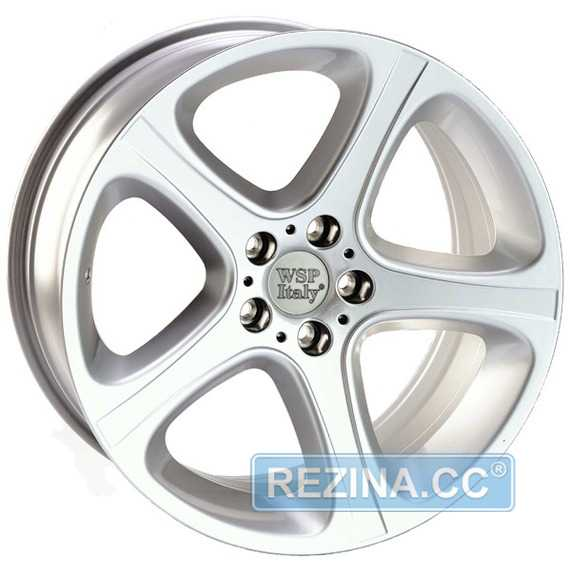 Купить WSP ITALY W642 S R19 W9 PCD5x120 ET45 DIA72.6