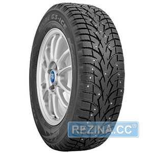 Купить Зимняя шина TOYO Observe G3S 255/55R18 109T (Шип)