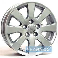 Купить WSP ITALY WSP ITALY TRIPOLI W1754 HS R16 W6.5 PCD5x114.3 ET45 DIA60.1