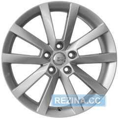 Купить WSP ITALY BELGOROD W3503 R17 W7 PCD5x112 ET45 DIA57.1