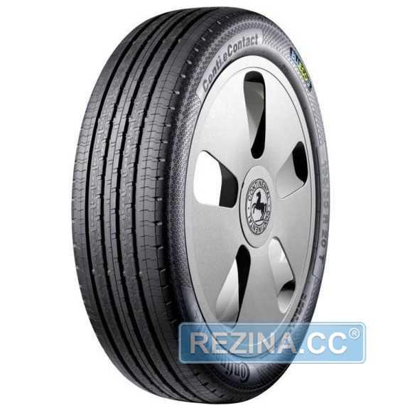 Летняя шина CONTINENTAL Conti eContact 205/55R16 91Q - rezina.cc