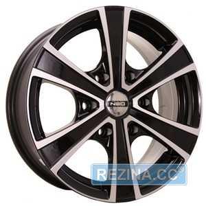 Купить TECHLINE 647 BD R16 W7 PCD6x139.7 ET38 DIA67.1