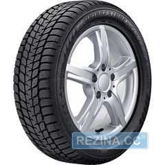 Купить Зимняя шина BRIDGESTONE Blizzak LM-25 Run Flat 205/55R16 91H