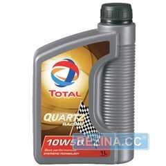 Моторное масло TOTAL QUARTZ RACING - rezina.cc