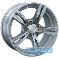 Купить REPLAY B129 SF R19 W8.5 PCD5x120 ET25 DIA72.6