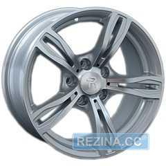 Купить REPLAY B129 SF R19 W8.5 PCD5x120 ET25 DIA72.6