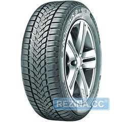 Купить Зимняя шина LASSA Snoways 3 205/60R15 91H