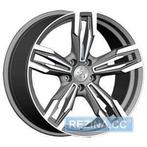 Купить Диски REPLAY B164 GMF R19 W9.5 PCD5x120 ET39 DIA72.6