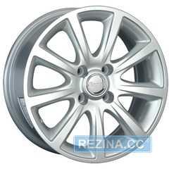 Купить Диски REPLAY CI35 S R16 W6.5 PCD4x108 ET23 DIA65.1
